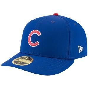 ニューエラ メンズ キャップ 帽子 MLB 59Fifty AC Batting Practice LP Cap Royal fermart