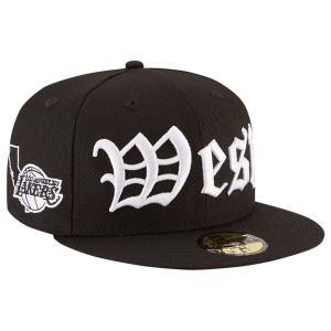 ニューエラ New Era メンズ キャップ 帽子 NBA 59Fifty Cap Black fermart