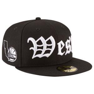 ニューエラ New Era メンズ キャップ 帽子 NBA 59Fifty Cap Black|fermart