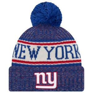 ニューエラ New Era メンズ ニット 帽子 NFL Sideline Sport Knit Multi fermart