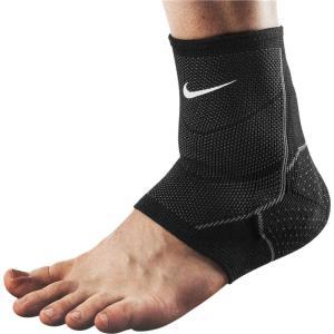 ナイキ Nike ユニセックス アンクルスリーブ サポーター Advantage Knitted A...