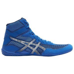 アシックス ASICS メンズ レスリング シューズ・靴 Matcontrol 2 Asics Bl...