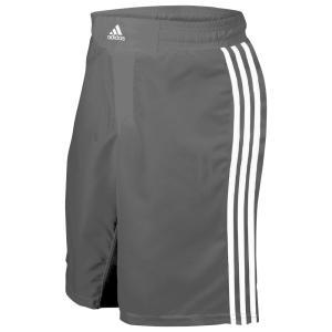 アディダス メンズ レスリング ウェア ボトムス adidas Grappling Shorts Black|fermart