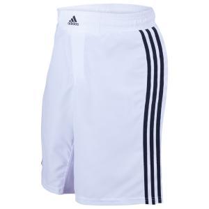 アディダス メンズ レスリング ウェア ボトムス adidas Grappling Shorts White|fermart