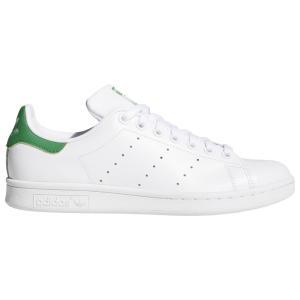 アディダス adidas Originals メンズ テニス スタンスミス シューズ・靴 Stan Smith Running White/Running White/Fairway|fermart