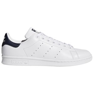 アディダス adidas Originals メンズ テニス シューズ・靴 Stan Smith Running White/Running White/New Navy|fermart