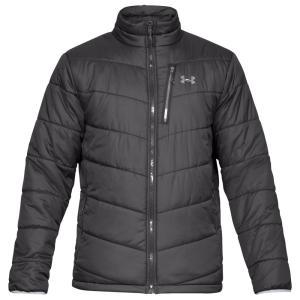 アンダーアーマー Under Armour メンズ ダウン・中綿ジャケット アウター FC Insulated Jacket Charcoal/Steel|fermart