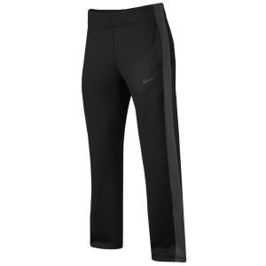 ナイキ レディース スウェット・ジャージ ボトムス・パンツ Nike Team KO Pants Black/Anthracite|fermart