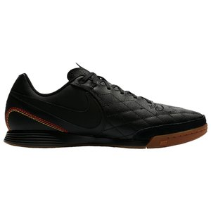 ナイキ Nike メンズ シューズ・靴 サッカー Tiempo LegendX 7 Academy IC Black/Metallic Gold|fermart