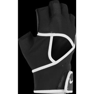 ナイキ Nike レディース グローブ フィットネス・トレーニング Gym Premium Fitness Gloves Black/White|fermart