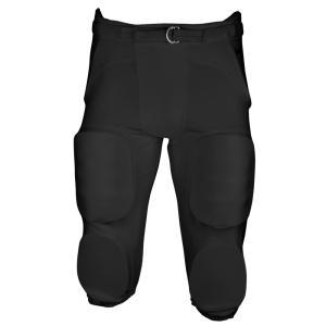 イーストベイ メンズ ボトムス・パンツ アメリカンフットボール Zone Blitz Integrated Game Pants Black fermart