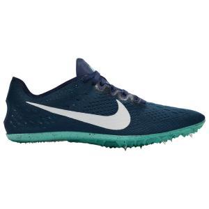 ナイキ Nike メンズ 陸上 シューズ・靴 Zoom Victory 3 Blue Force/S...
