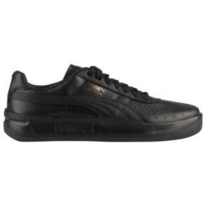 プーマ メンズ シューズ・靴 テニス GV Special + Black/Black|fermart