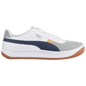 プーマ PUMA メンズ シューズ・靴 テニス GV Special + Quarry/Peacoat/Honey|fermart