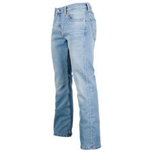 リーバイス メンズ ボトムス ジーンズ Levi's 527 Slim Boot Cut Jeans|fermart