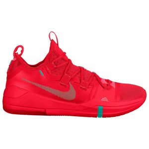 ナイキ Nike メンズ シューズ・靴 バスケットボール Kobe AD Red Orbit/Clear Emerald/Black fermart