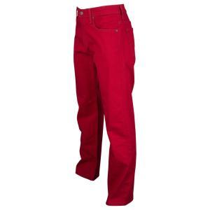 リーバイス メンズ ボトムス ジーンズ Levi's 569 Loose Straight Jeans|fermart