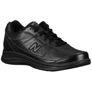ニューバランス メンズ シューズ・靴 ランニング・ウォーキング New Balance 577 Black|fermart