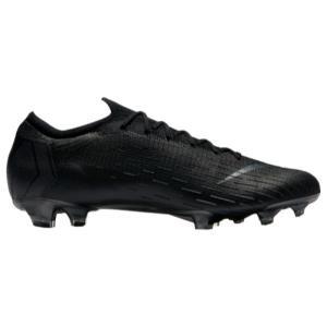 ナイキ メンズ シューズ・靴 サッカー Mercurial Vapor 360 Elite FG Black/Black|fermart