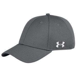 アンダーアーマー メンズ 帽子 キャップ Under Armour Team Blitzing Cap|fermart