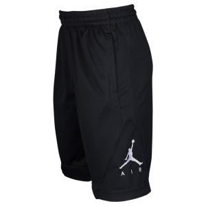 ナイキ ジョーダン メンズ ボトムス・パンツ バスケットボール Rise Striped Triangle Shorts Black/White fermart