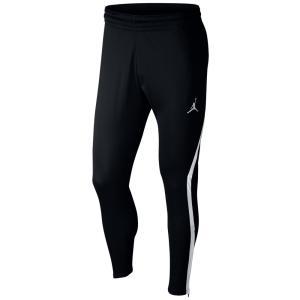 ナイキ ジョーダン メンズ スウェット・ジャージ ボトムス・パンツ 23 Alpha Dry Pants Black/White|fermart