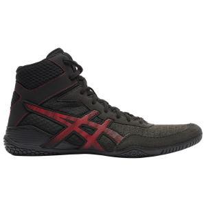アシックス ASICS メンズ レスリング シューズ・靴 Matcontrol 2 Black/Cl...