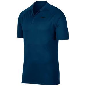 ナイキ Nike メンズ トップス ゴルフ Dry Momentum Golf Polo College Navy/College Navy/White fermart