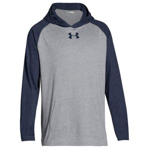 アンダーアーマー Under Armour メンズ パーカー トップス team stadium hoody Midnight/Steel|fermart