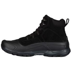 ザ ノースフェイス The North Face メンズ ブーツ シューズ・靴 Snowfuse Black/Black fermart