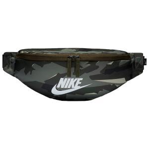 ナイキ Nike ユニセックス ボディバッグ・ウエストポーチ バッグ Heritage Hip Pack Camo|fermart