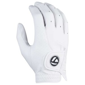 テーラーメイド メンズ グローブ ゴルフ Tour Preferred Golf Glove White fermart