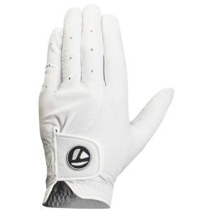 テーラーメイド TaylorMade メンズ グローブ ゴルフ Tour Preferred Golf Glove White fermart