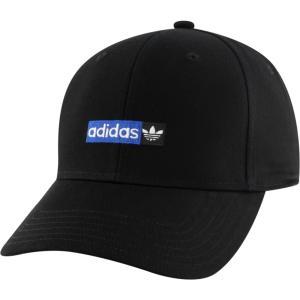 アディダス adidas Originals メンズ キャップ スナップバック 帽子 Escudo Two Tone Snapback Black fermart