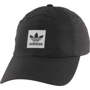 アディダス adidas Originals メンズ キャップ 帽子 relaxed night cap Black|fermart