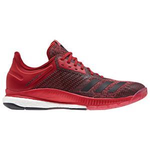 アディダス adidas レディース シューズ・靴 バレーボール Crazyflight X 2 Power Red/Black/White|fermart