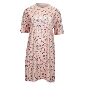 アディダス レディース ワンピース ワンピース・ドレス Love Revolution T-Shirt Dress Multi|fermart