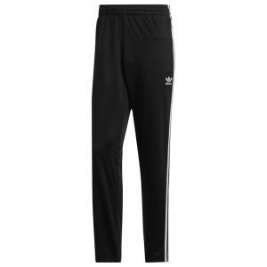 アディダス adidas Originals メンズ スウェット・ジャージ ボトムス・パンツ Firebird Track Pants Black fermart