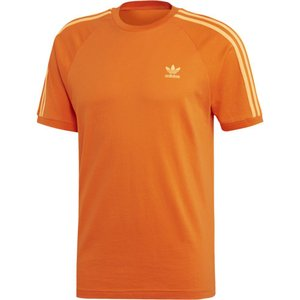 アディダス adidas Originals メンズ Tシャツ トップス California T-Shirt Orange|fermart