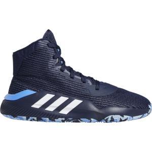 アディダス adidas メンズ バスケットボール シューズ・靴 pro bounce mid Co...