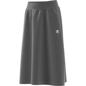 アディダス adidas Originals レディース スカート Skirt Black|fermart