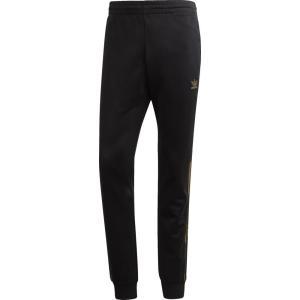 アディダス adidas Originals メンズ スウェット・ジャージ ボトムス・パンツ Camo Track Pant Black/Multi|fermart