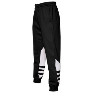 アディダス adidas Originals メンズ スウェット・ジャージ ボトムス・パンツ Big Trefoil Pant Black Will Ship Mid December|fermart