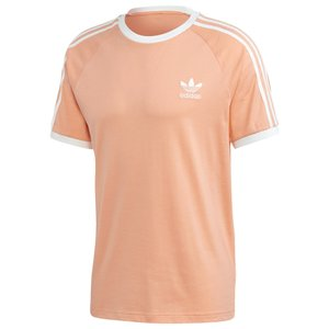 アディダス adidas Originals メンズ Tシャツ トップス california t-shirt Chalk Coral|fermart
