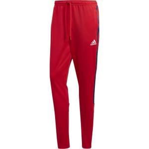 アディダス adidas メンズ サッカー ボトムス・パンツ tango club home pant Scarlet|fermart