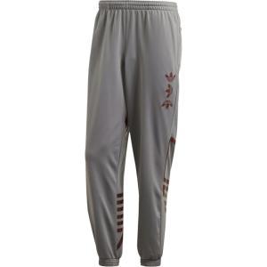 アディダス adidas Originals メンズ スウェット・ジャージ ボトムス・パンツ xeno track pants Solid Grey/Scarlet fermart