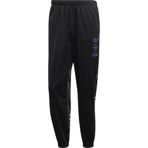 アディダス adidas Originals メンズ スウェット・ジャージ ボトムス・パンツ Xeno Track Pants Black/Team Royal Blue fermart