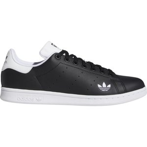 アディダス adidas Originals メンズ スニーカー シューズ・靴 stan smith Black/White/Black Trefoil|fermart