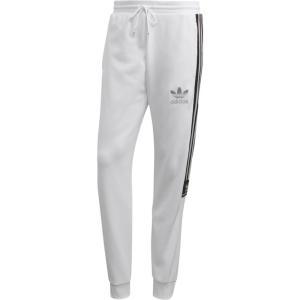 アディダス adidas Originals メンズ スウェット・ジャージ ボトムス・パンツ Chile Track Pants White/Black fermart