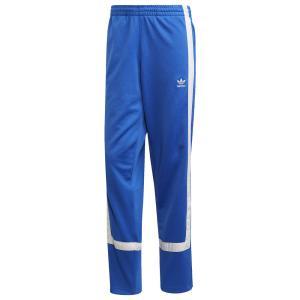 アディダス adidas Originals メンズ スウェット・ジャージ ボトムス・パンツ warm up track pants Blue/White fermart